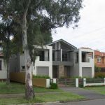 Large family duplex Canley Vale - street view