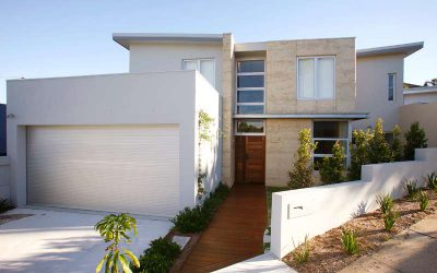 Randwick Council Urban Design Awards – Rammed Earth House Coogee is finalist