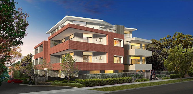 Coogee corner apartments approved by Randwick City Council