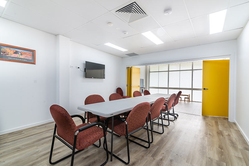 Maroubra community centre - meeting room