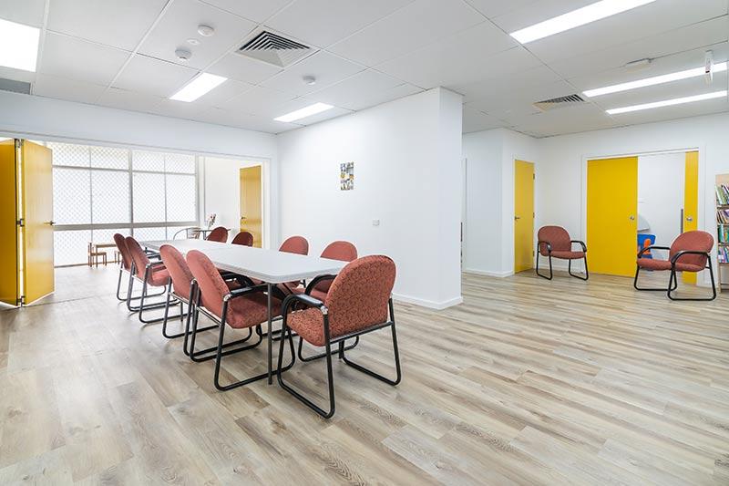 Maroubra community centre - flexible room