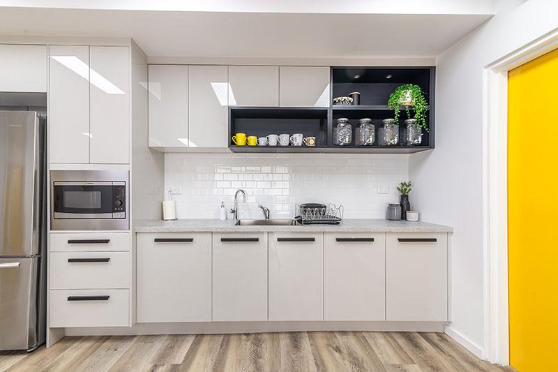 Maroubra community centre - kitchen