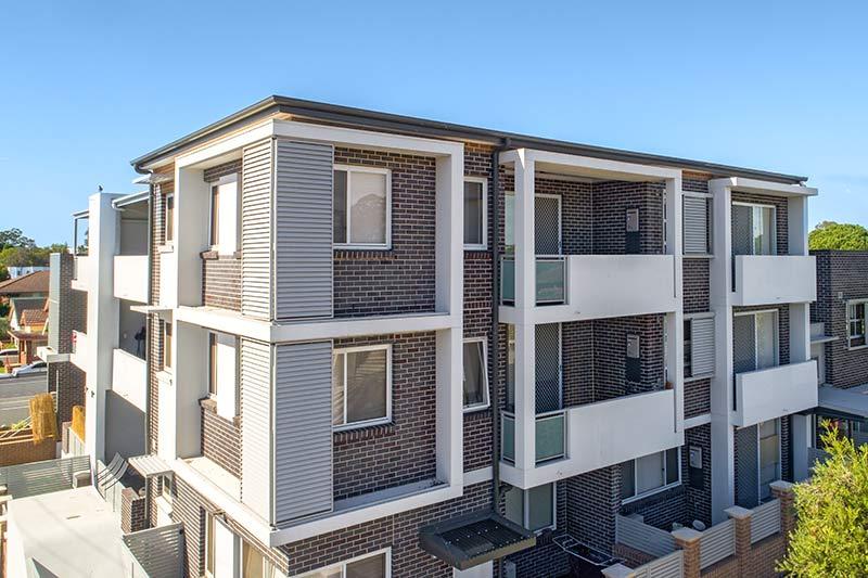 New Generation Boarding House At Maroubra Edifice Design