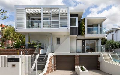 Housing Industry Association (HIA) Housing Awards – Little Bay duplex is finalist in two categories