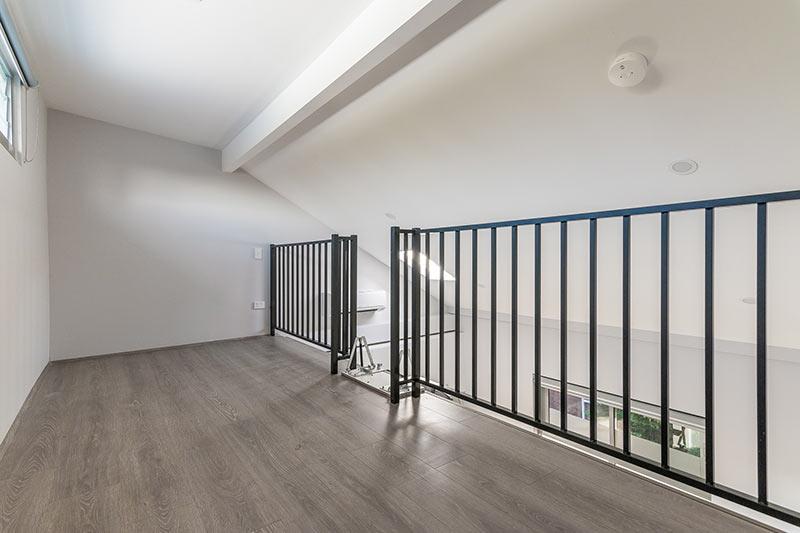New generation boarding house Maroubra - loft