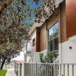 New generation boarding house Maroubra - side street